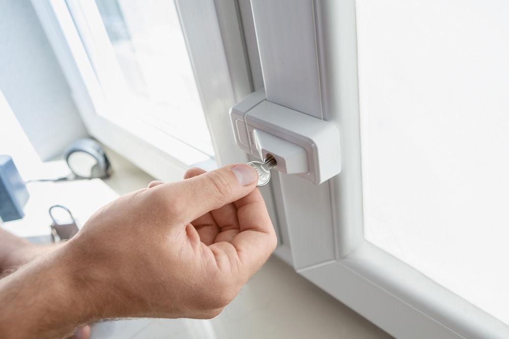 Fenstersicherung Tischlerei Sommer Nordenham